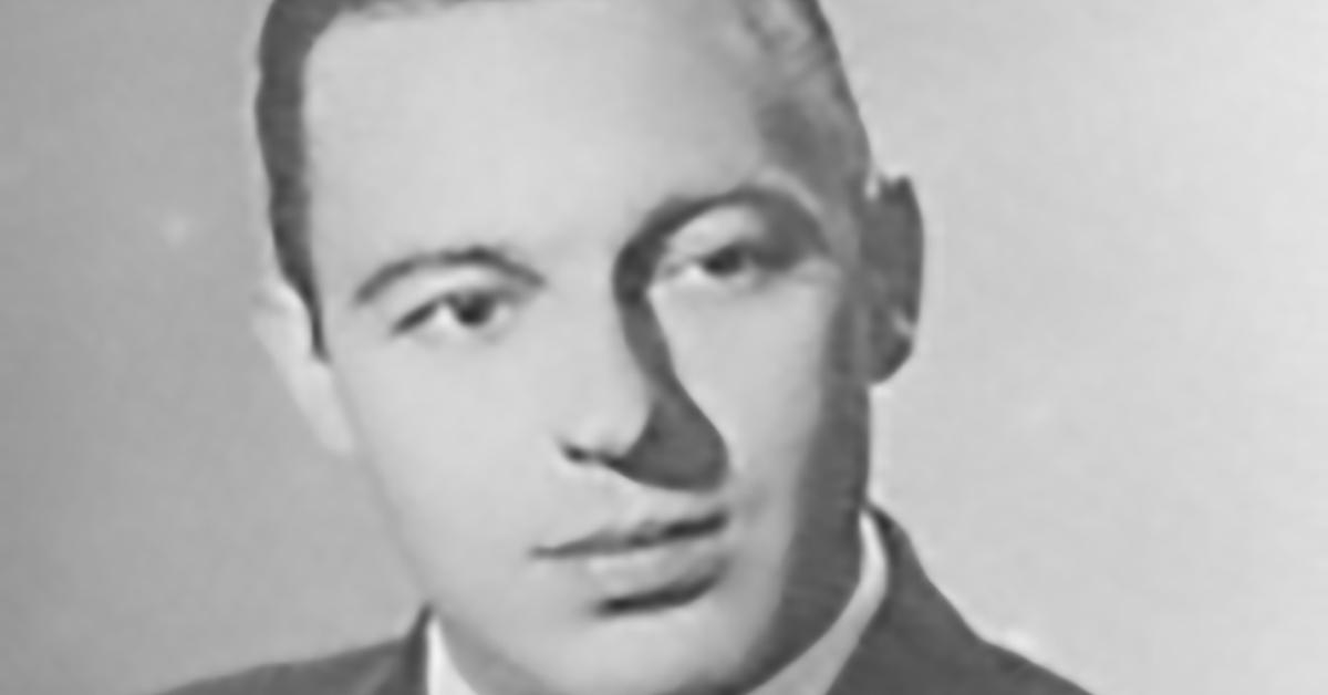 Alfredo Malerba, músico y compositor de nuestro Tango.