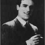 Amadeo Mandarino, cantor de Tango.