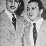 Angel D'Agostino y Ángel Vargas, creadores de nuestro querido Tango.