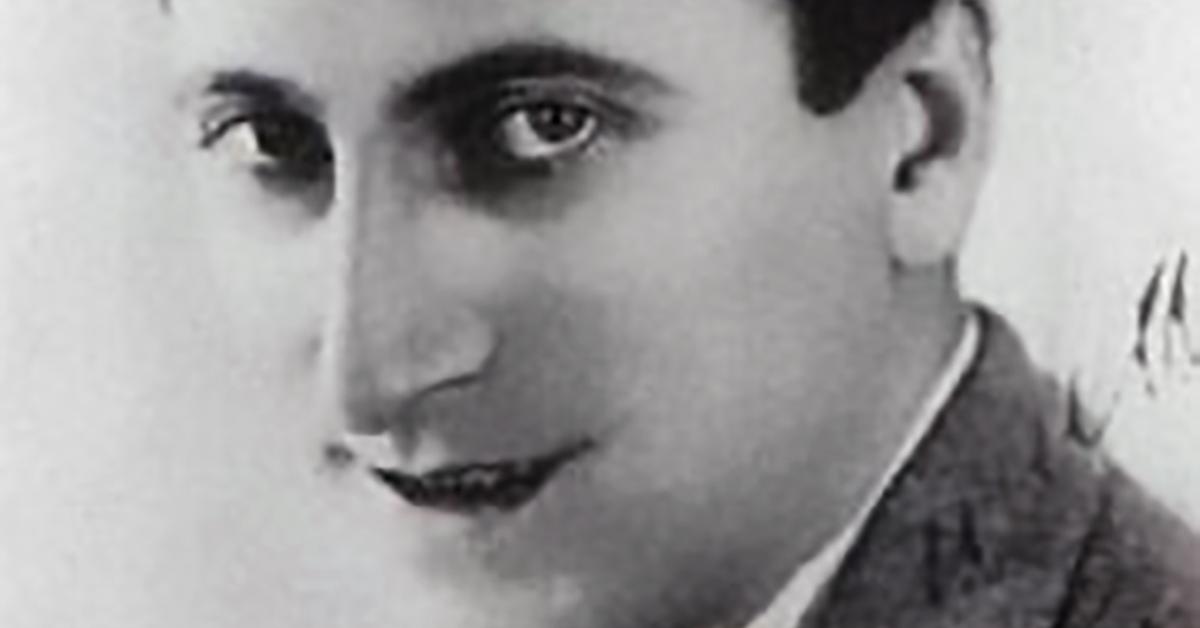 Carlos Viván, cantor, actor, letrista y compositor de nuestro Tango.