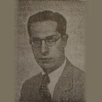 Escritor, poeta y dramaturgo, Carmelo Volpe nació en Buenos Aires el 5 de julio de 1909 y falleció el 18 de marzo de 1967.