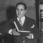 Celedonio Flores, poeta y letrista de nuestro Tango.