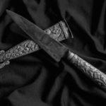 Cuchillo de compadrito | Historia del Tango.