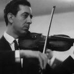 Emilio Balcarce, músico, director y compositor de nuestro Tango.