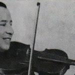 Ernesto Ponzio, violinista y compositor ne nuestro tango.
