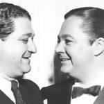 Francisco Fiorentino y Anibal Troilo, creadores de nuestro Tango.