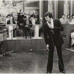 """Grandes Valores del Tango"", exitoso programa de la TV argentina."
