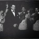 Horacio Quintana, cantor de nuestro Tango.