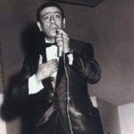 Jorge Vidal, cantor de nuestros tangos.