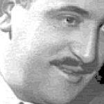 José Rótulo, letrista de nuestro Tango.