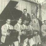 Lucio Demare y su Orquesta Típica. Música del Tango.