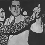 Manuel Romero bailando tango 1930.