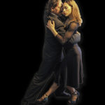 Marcelo Solis Argentine Tango private lessons