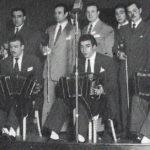 Mario Demarco, bandoneonista y compositor de nuestro Tango.