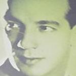 Miguel Bucino, bailarín, músico y compositor de nuestro Tango.