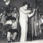 Oscar Herrero, violinista y compositor de nuestro Tango