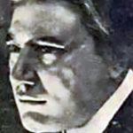 """Pablo Podestá fue actor, músico, compositor, escultor y pintor. El tango """"Pablo"""" de José Martines le está dedicado."""