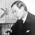Pascual Contursi, letrista de tango.