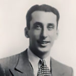 Ramón Collazo, músico y compositor de nuestro Tango.