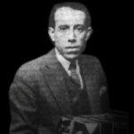 Ricardo González, bandoneonista y compositor de nuestro Tango.