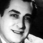 Roberto Chanel, cantor y compositor de nuestro Tango.
