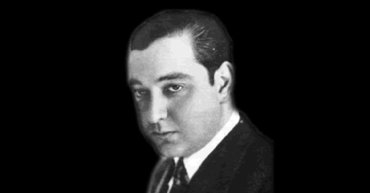Roberto Díaz, cantor y compositor de nuestro Tango.