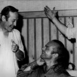 Roberto Goyeneche, Astor Piazzolla & Horacio Ferrer. Grandes maestros de nuestro Tango.
