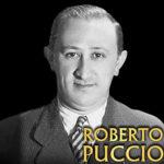 Roberto Puccio, guitarrista y letrista de nuestro Tango.