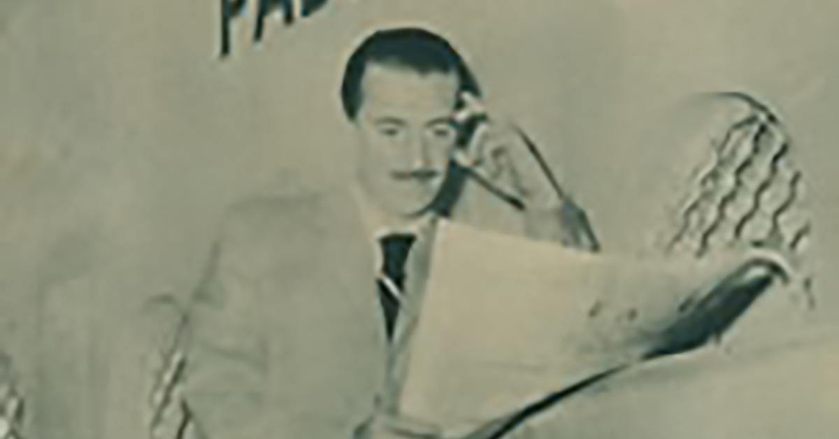 Rodolfo Biagi, creador de nuestro Tango.