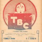 T.B.C. Música para aprender a bailar en la Escuela de Tango de Buenos Aires.