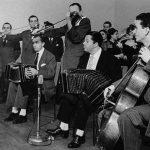 Anibal Troilo | Música para aprender a bailar en la Escuela de Tango de Buenos Aires