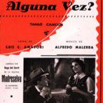 Vendrás alguna vez. Música para aprender a bailar en la Escuela de Tango de Buenos Aires.