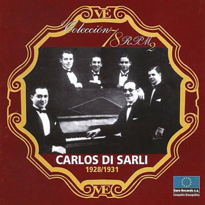 Carlos Di Sarli y su Sexteo Típico. Argentine music at Escuela de Tango de Buenos Aires.