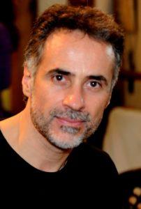 Néstor Pellicciaro. Director Escuela de Tango de Buenos Aires.