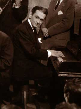 Osvaldo Pugliese. Argentine Tango music at Escuela de Tango de Buenos Aires.