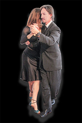 Escuela de Tango de Buenos Aires is a San Francisco Bay Area Argentine Tango school run by Argentinian Marcelo Solis. For BEGINNERS thru ADVANCED. Learn in classes and/or private lessons with Marcelo in San Jose, SF, Lafayette