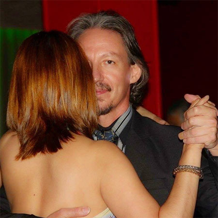 Milonga in San Francisco. Argentine Tango dance party. Argentine Tango dance classes for beginners, intermediate and advanced level.
