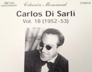 Carlos Di Sarli - Colección Monoaural