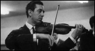 Emilio Balcarce. Argentine Tango music at Escuela de Tango de Buenos Aires. Marcelo Solis' collection.